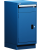 Stationary Compact Cabinet with Partitions -- L3ABG-3411L3C -Image