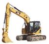 314D CR/314D LCR Hydraulic Excavator - Image