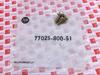 ALLEN BRADLEY 77025-800-51 ( SCREW KIT 2PC HEX HEAD ) -Image