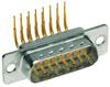 D-Sub Connectors -- 09643247240-ND - Image
