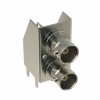 Coaxial Connectors (RF) -- 0734153981-ND -Image