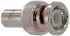 connector accessory,rf coaxial,bnc commercial resistor term.male cap,75 ohm -- 70142932