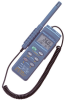 Handheld Temp Humidity Meter -- HH314A