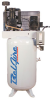 Two Stage Electric Air Compressors 5 To 10 HP
