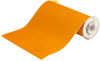 Brady Polyester Thermal Transfer Continuous Thermal Transfer Printer Label Roll - 10 in Width - 50 ft Length - 13578 -- 754473-13578
