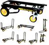 Rocknroller Multicart 26
