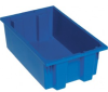 Bins & Systems - Stack and Nest Containers (snt series) - Totes - SNT180 - Image