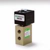 Series 8396 - 2-Way High Flow Bellow Isolation Valve -- SC8396A006