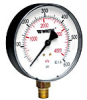 Lead Free* Bottom-Entry Pressure Gauge -- LFDPG-1