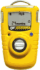 GasAlertClip Extreme2 2-year (H2S) Detector w/Event Logging -- BWGA24XTH