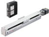 Linear Actuator (Slide) - Straight Type, X-axis Table -- EAS4X-E010-ARAA-3 -Image