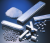 Commercial Indium Metal - Image