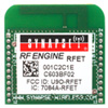 Synapse RF Engine -- RF100PC6