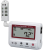 Temperature and Humidity Data Logger | Wired -- TR-72nw