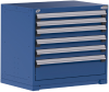 Heavy-Duty Stationary Cabinet (with Compartments) -- R5AEE-3001 -Image