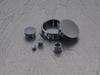 Dome Plugs -- DOP-375 -Image