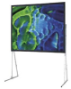 Ultimate Folding Screen Portable Projection Screen -- 241011