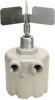 Dry Material Rotary Paddle Level Switch -- LVD-803 / LVD-804 - Image
