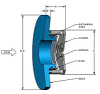 Insert Wafer Check Valves -- DFT® FBC™ -Image