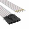 Flat Flex Cables (FFC, FPC) -- A9CAA-0603E-ND -Image