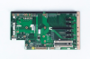 8-slot BP for 8-slot Chassis -- PCE-5B08 -Image
