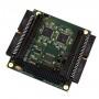 96 Line Digital I/O (GPIO) PC/104 Module with Event Sense -- PCM-UIO96B-G - Image