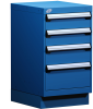 Stationary Compact Cabinet -- L3ABG-2836L3C -Image
