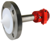 26 GHz Non-contact Radar For Agressive Or Hygienic Liquids -- NCR-30 -Image