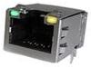 Modular Connectors / Ethernet Connectors -- RJE4918814R1 -Image