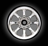 R Agitator Wheel, Chrome: Jato, NST, NRU -- 0VA-PRO268601