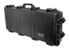 Waterproof Rifle Case with Wheels, CC-1700 -- CC-1700