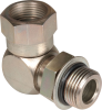 "#16 ORBM x 1"" NPTF Swivel 90° Elbow -- 8416208 - Image"