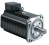 Synchronous AC Servo BS Servo Motors -- V Series ZA Type