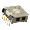 DIP Switches -- A6KSV-104RF-ND