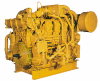 Gas Compression Engines G3508 -- 18443251