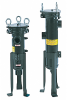 Pentair L44 Single Liquid Bag Housing - Image