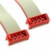 Rectangular Cable Assemblies -- A123288-ND -Image