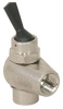 Swivel Toggle Valve (Female x Female) - Image