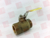 CONBRACO 70-107-01 ( CONBRACO , 70-107-01, 7010701, BRONZE BALL VALVE, 1-1/2IN BORE ) -Image