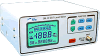 950 MHz-2150 MHz Portable Satellite IF Level Meter -- UNSM10