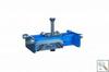 Standard air hydraulic single ram -- FL Range of Single Ram Heavy Duty Jacking Beams