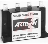 Relay;SSR;Timing;Flasher;Cur-Rtg 0.25A;Ctrl-V 24-240AC/DC;Faston;2 to 2000sec. -- 70089134