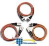 Leviton Multimode Fiber Optic Cable Assembly - 62.5.. -- 62DLC-M