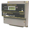 120/208/240V 3Ø, 3 or 4 Wire, KWh Meter -- NM/K4240