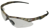 JACKSON SAFETY* V30 Nemesis Safety Eyewear -- 711382-02508