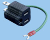 Japan- Adapter Plug -- 88100011 - Image