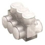 Mechanical Multiple Cable Tap -- BIBD6005