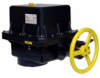 K Series Electric Actuator -- Model 27K