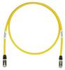 Modular Cables -- STP6X15MYL-ND -Image