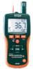 MO295: Pinless Moisture Psychrometer + IR (With Memory) -- EXMO295